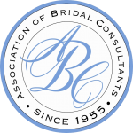 Small Association of Bridal Consultants Badge
